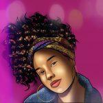 Alicia Keys Cover